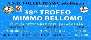 38esima edizione del Trofeo BellomoTrofeo Bellomo