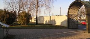 Cimitero di Castellanza