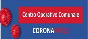coronavirus - centro operativo comunale (COC)