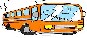 Autobus trasporto scolastico a Castellanza