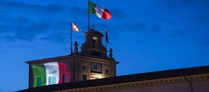 Italia - il Quirinale