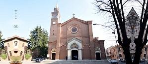 Parrocchia di San Giulio