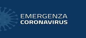 emergenza coranavirus