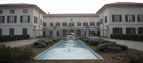Palazzo Brambilla