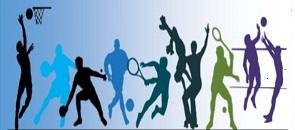 immagine di sportivi