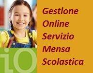 Immagine accesso al servizio mensa scolastico