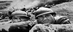 """Fotogramma dal film """"La grande guerra"""""""